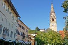 Tramin Dorf Hotels und Ferienwohnungen
